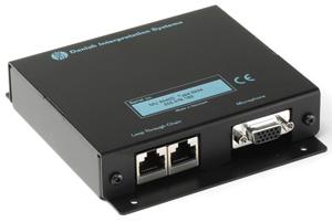 DIS MU 6040 D Интерфейсный модуль делегата системы DCS 6000 /15-31-58340/