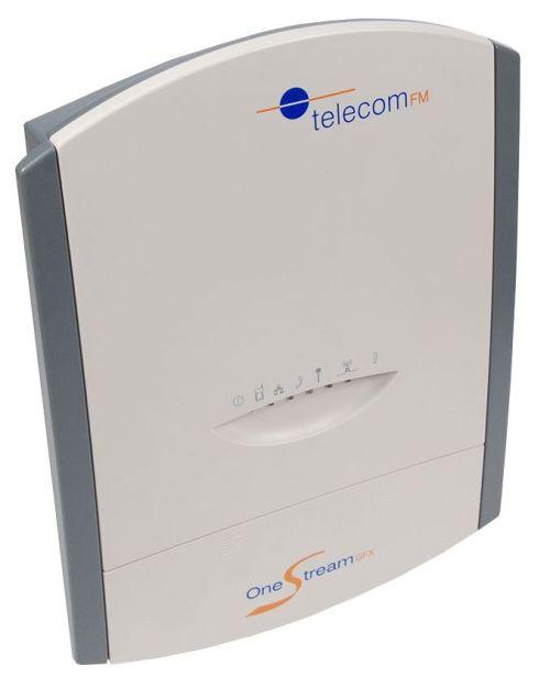 Универсальная система TelecomFM OneStream GFX (TelecomFM OneStream GFX)