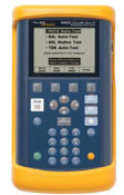CopperPro Series II Broadband Loop Tester
